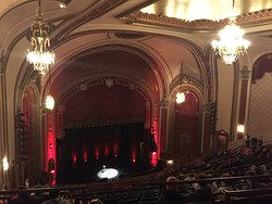 The Riverside Theater