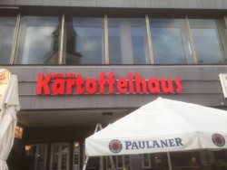 Berliner Kartoffelhaus