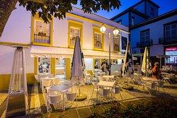 Café Central Ponta Delgada