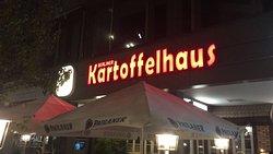 NEU! Berliner Kartoffelhaus