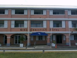 King Christian Hotel