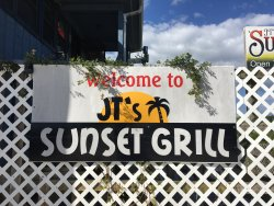 JT's Sunset Grill