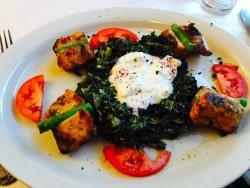 Bosphorus Istanbul Cafe
