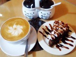 La Taza Bar - Cafetería