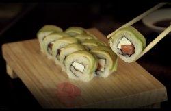 Itamae Sushi