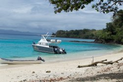Pacific Harbour Ocean and Island Excursions