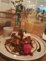 Kenza Cafe