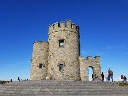 Railtours Ireland First Class - Day Tours