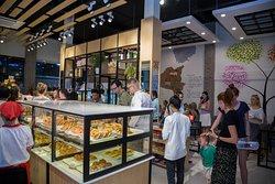 The Phsar Leu Bakery