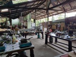 Krabi Thai Cookery School