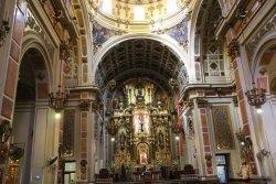 Iglesia Parroquial de San Valero y San Vicente Martir