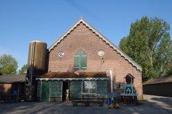 Clara Maria Cheese & Clog Farm