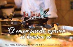 Restaurante Bar la Jima