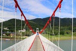 满州情人桥