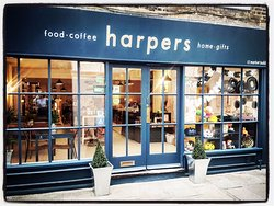 Harpers Coffee & Gifts