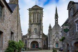 Eglise de Saint Ronan
