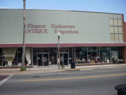 Elegant Endeavors Antique Emporium