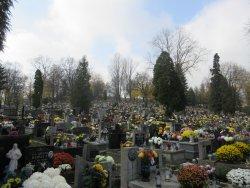 Podgorski Cemetery