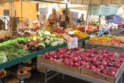 Mercato di Civitavecchia