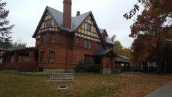 William Allen White House