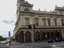Ballarat Visitor Information Centre
