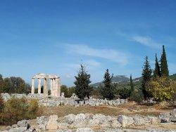 Archaeological Museum of Nemea