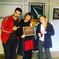 ‪Suffolk Escape Room‬