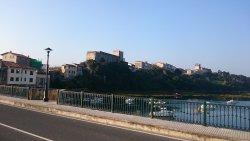 Puente de La Barquera