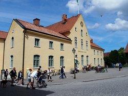 Gotland Tourist Information Center