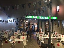 Cafe del teatre