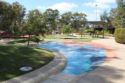 Mildura Water Play Park