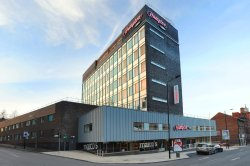 Hampton By Hilton Sheffield