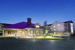 Homewood Suites by Hilton Oklahoma City-West