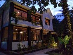 Coconut Palm Main Building