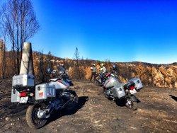 Waypoint Trail Challenge Oleiros