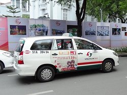 旅行者も利用しやすい2大タクシー