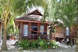 Notre joli bungalow