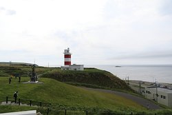 Soyamisaki Lighthouse
