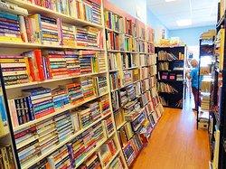 Waxhaw Reading Room