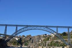 Ponte Maria Pia