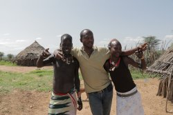 Explore Omo Valley