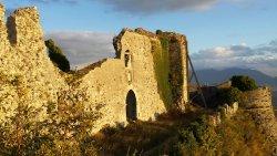 Castello di Alvito