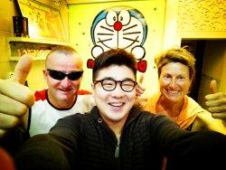 Doraemon Inn