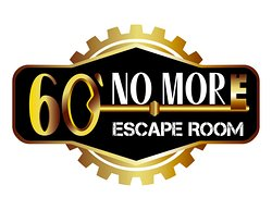 60 No More Escape Room