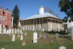 Confederate Cemetary of Lewisburg
