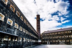 克拉姆林路监狱