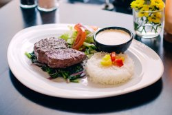 Amadeus Cafe Restaurant Bar