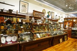Ouray Alchemist Museum