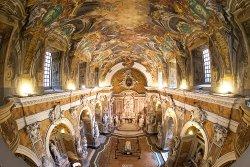 桑瑟維洛禮拜堂