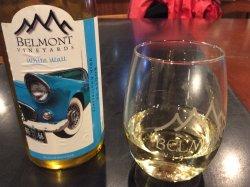 Belmont Vineyards & Winery